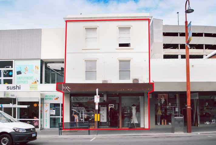 134 Liverpool Street, Hobart, Tas 7000