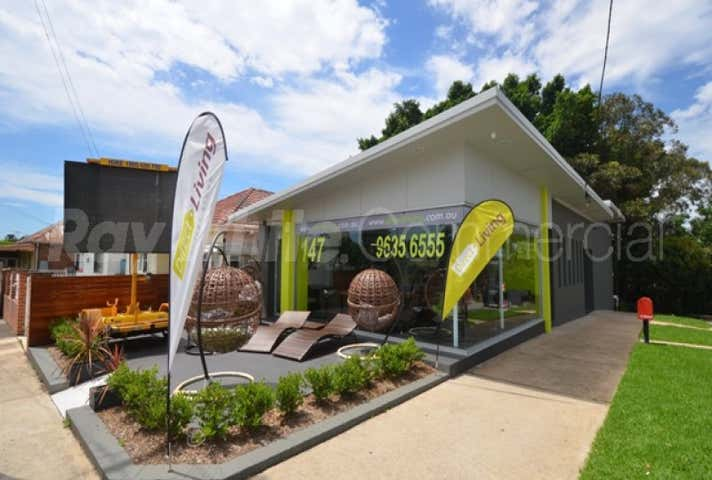 147 Great Western Highway Mays Hill NSW 2145 - Image 1