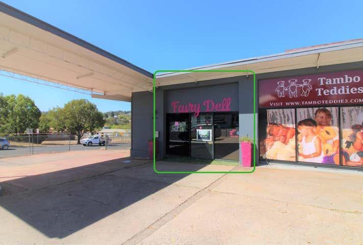 1/94a Mort Street Toowoomba City QLD 4350 - Image 1