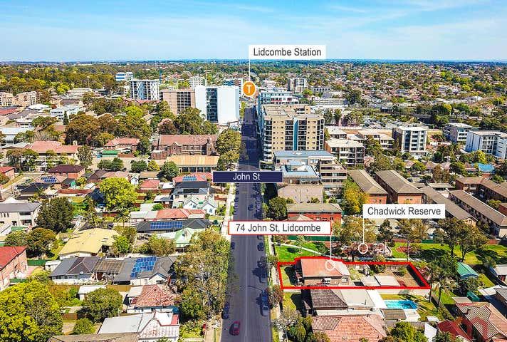 74 John Street Lidcombe NSW 2141 - Image 1
