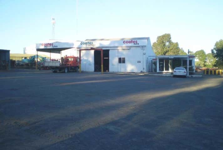 Coates Hire, Lot 2071 Harris River Road Collie WA 6225 - Image 1