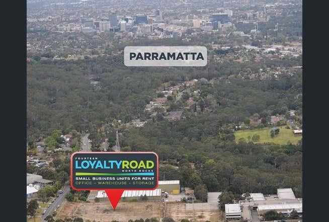 39/14 Loyalty Road North Rocks NSW 2151 - Image 1