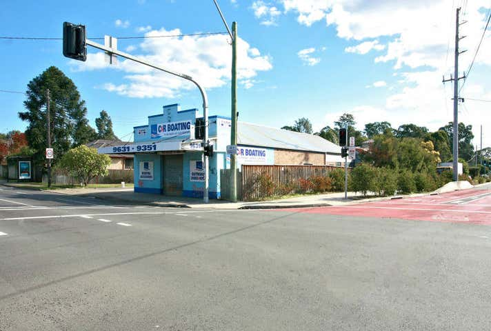 The Old Boat shed , 4 Fitzwilliam Rd Old Toongabbie NSW 2146 - Image 1