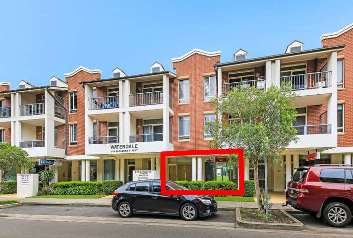 140&141, 2-18 Buchanan Street Balmain NSW 2041 - Image 1