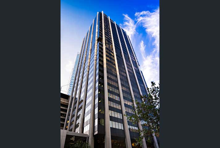 Commercial real estate property for lease in victoria for 100 st georges terrace perth wa 6000
