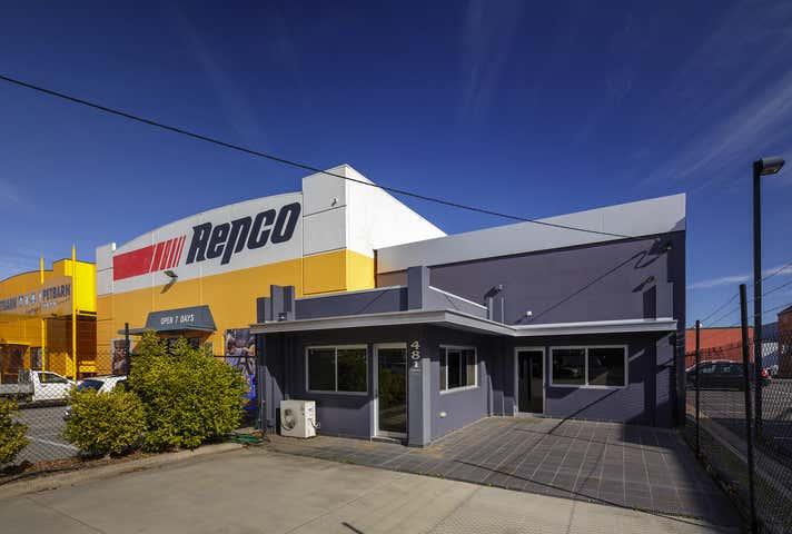 481 Young Street Albury NSW 2640 - Image 1