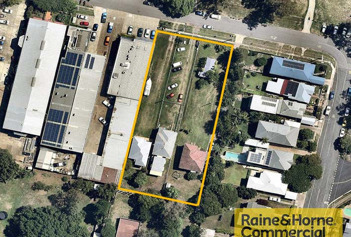 19-25 Gould Road, Herston, Qld 4006