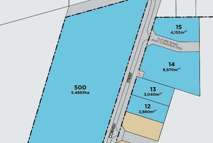 Lot 15 Cornish Street Carnarvon WA 6701 - Image 1