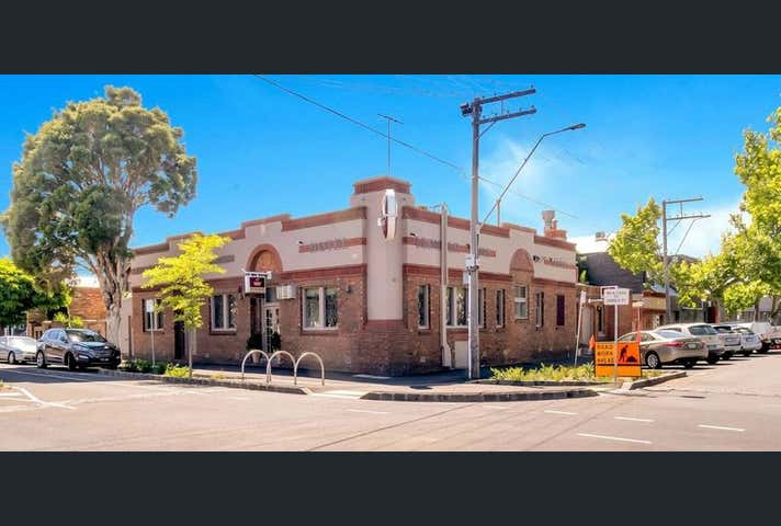 THE LEINSTER ARMS HOTEL, 66 Gold Street Collingwood North VIC 3066 - Image 1