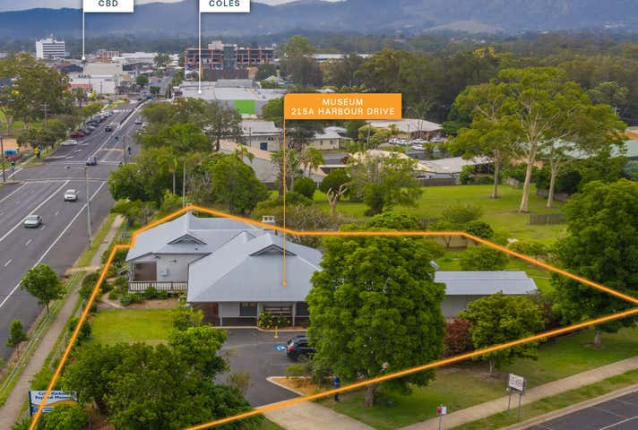 215a Harbour Drive Coffs Harbour NSW 2450 - Image 1