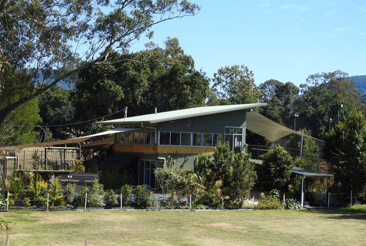 408 Mount Glorious Road, Samford Valley, Qld 4520