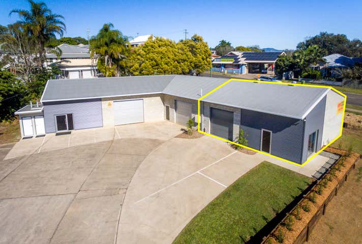 Unit 2/62 Mount Pleasant Road Gympie QLD 4570 - Image 1