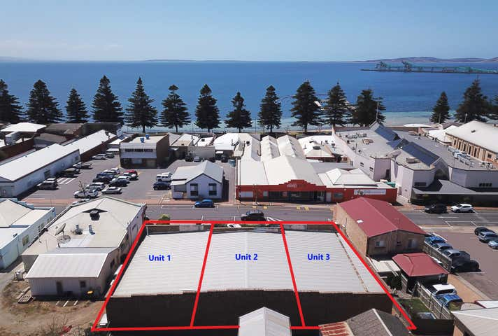 Unit 3, 18-20 Washington Street, Port Lincoln, SA 5606