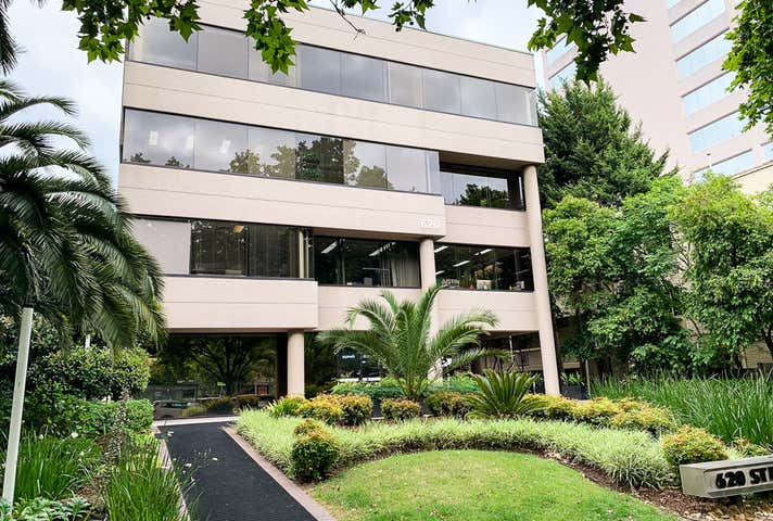 Suite 305/620 St Kilda Road Melbourne VIC 3004 - Image 1