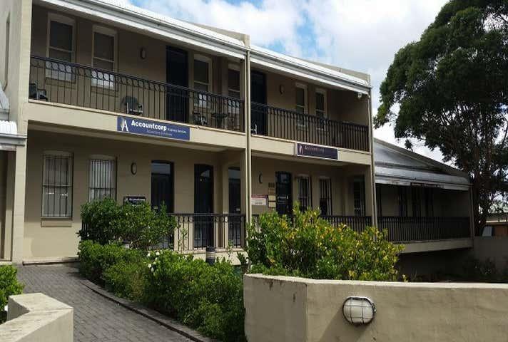 Suite 1C, 1-9 Iolanthe Street Campbelltown NSW 2560 - Image 1