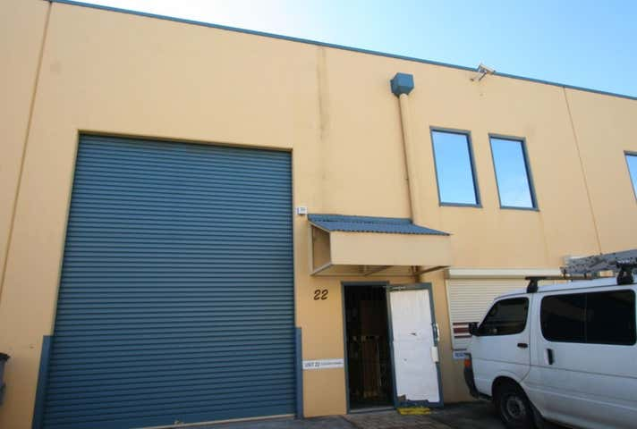 Unit 22, 13 Berry Street Clyde NSW 2142 - Image 1