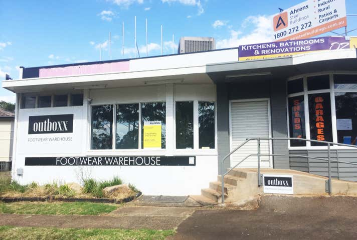 Shop 1, 10 Ruthven Street North Toowoomba QLD 4350 - Image 1