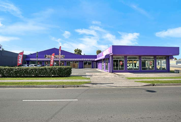 Commercial Real Estate & Property For Sale in Unanderra, NSW