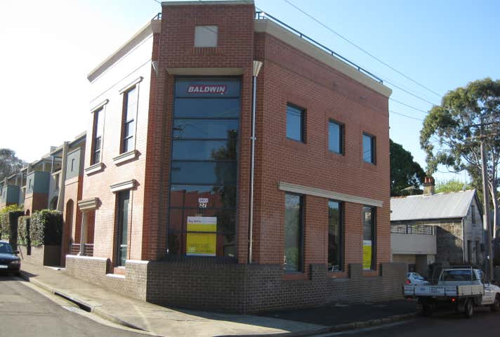Ground Floor 7/25-29 Crescent Street Rozelle NSW 2039 - Image 1