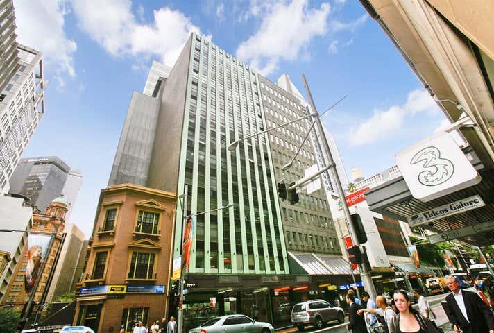 300 George Street Sydney NSW 2000 - Image 1