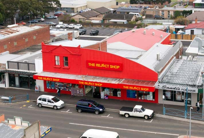 The Reject Shop, 27-29 High Street New Norfolk TAS 7140 - Image 1