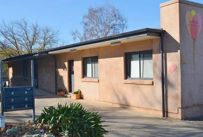 Single Rooms, 26 Hack Street Mount Barker SA 5251 - Image 1