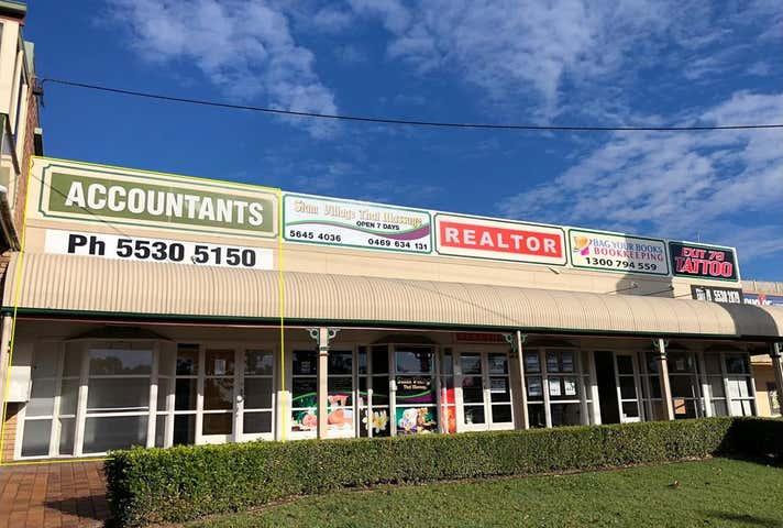 Shop 1 / 45 Railway Street Mudgeeraba QLD 4213 - Image 1