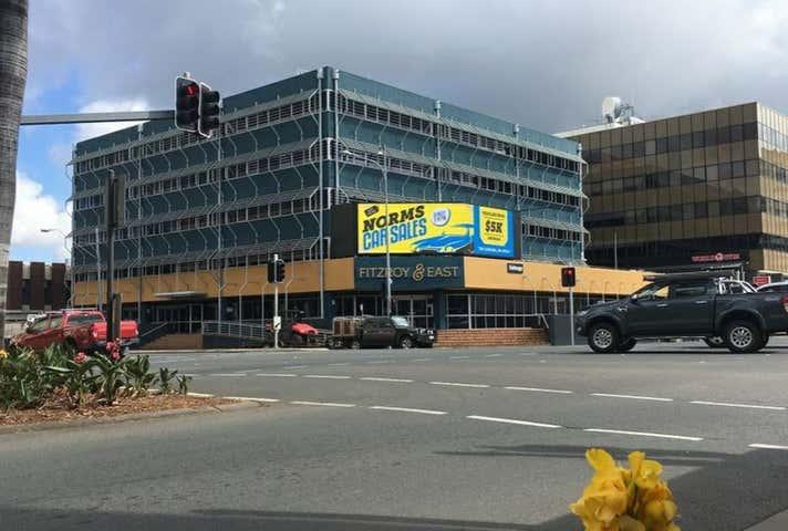 All Levels, 36 East Street Rockhampton City QLD 4700 - Image 1