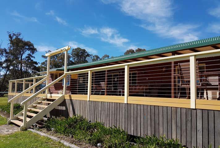 935 Bullock Mount Rd, Yarrowford, NSW 2370