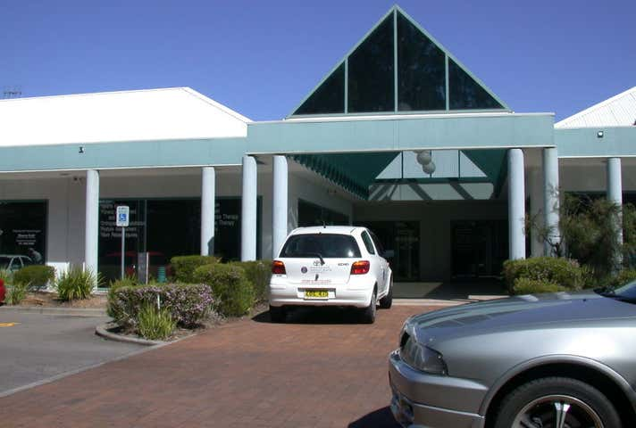 Kanwal Medical Complex, A3, 654 Pacific Highway, Kanwal, NSW 2259