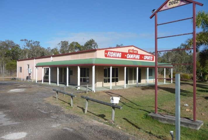 2662 Round Hill Road Agnes Water QLD 4677 - Image 1