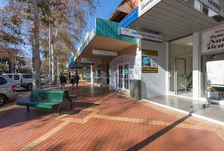 Suite 1, 411 Peel Street Tamworth NSW 2340 - Image 1