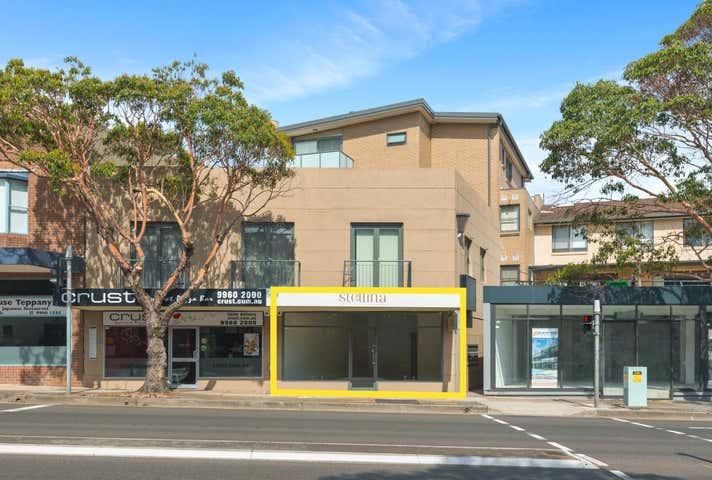 Shop 2, 146 Spit Road Mosman NSW 2088 - Image 1