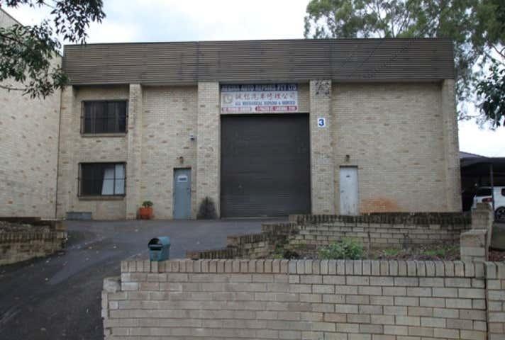 3 Frazer Street Lakemba NSW 2195 - Image 1