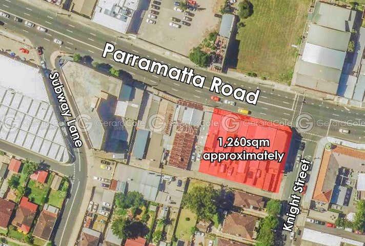 72 86 Parramatta Road Homebush NSW 2140