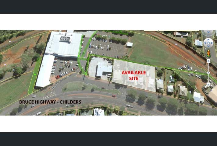 99-105 Churchill Street, Childers, Qld 4660