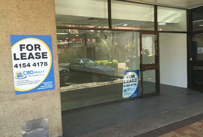 130 Bourbong Street Bundaberg Central QLD 4670 - Image 1