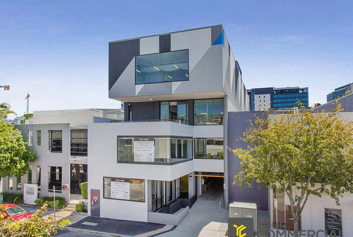 Level 3, 172 Robertson Street Fortitude Valley QLD 4006 - Image 1