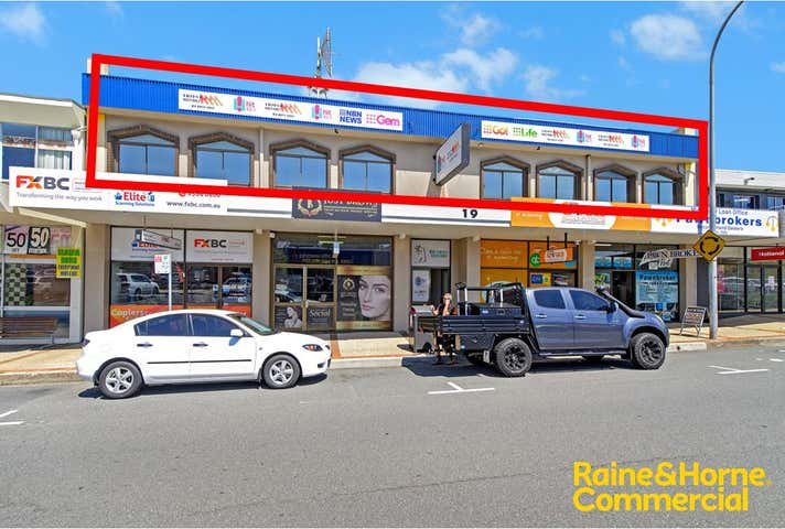 (L) Level 1, 19 Short Street Port Macquarie NSW 2444 - Image 1