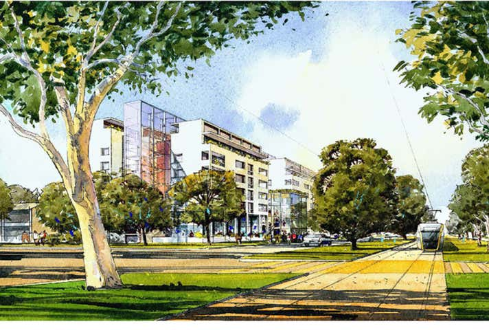 330-356 Northbourne Avenue Dickson ACT 2602 - Image 1