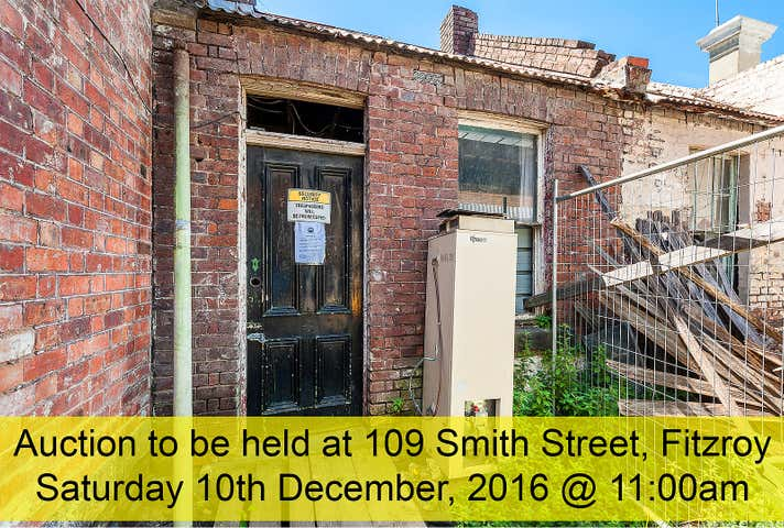 9 Henry Street Fitzroy VIC 3065 - Image 1