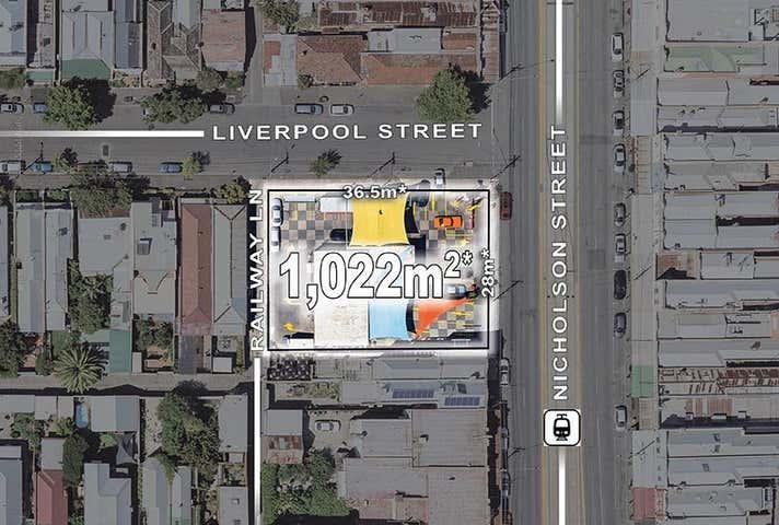 786-794 Nicholson Street Fitzroy North VIC 3068 - Image 1