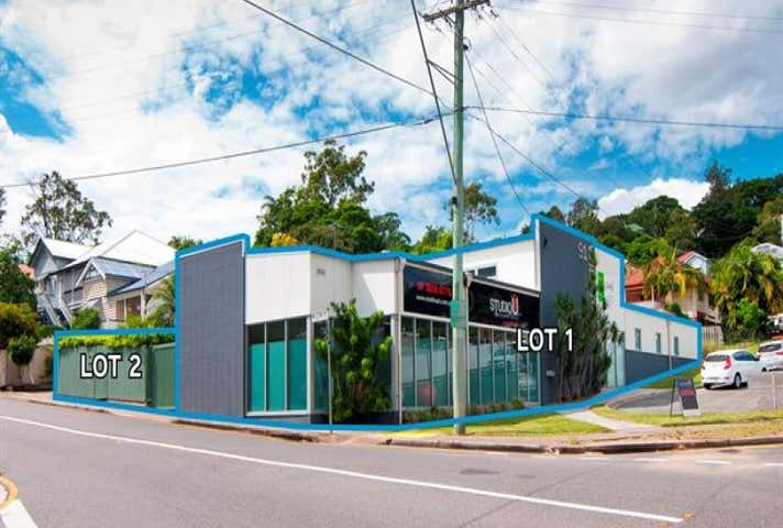 91 & 93 Wilston Road Newmarket QLD 4051 - Image 1