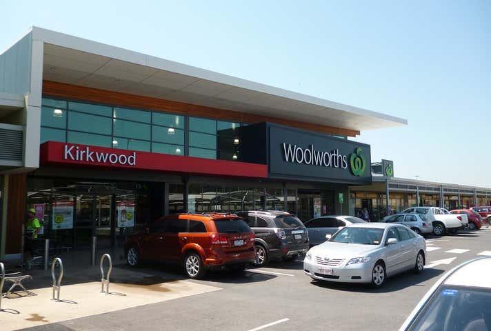 Kirkwood Shopping Centre (Gladstone), 550 Kirkwood Road Kirkwood QLD 4680 - Image 1