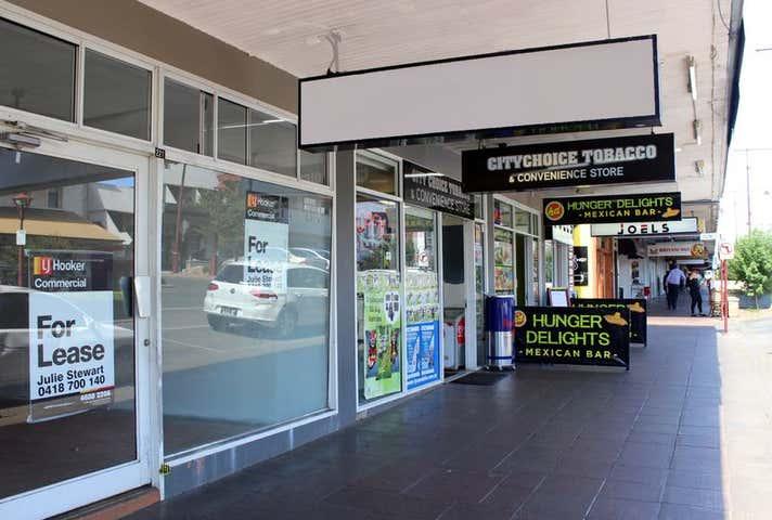 Shop 4, 217 Margaret Street Toowoomba City QLD 4350 - Image 1