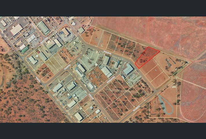 Kalgoorlie Business Park, 56 (Lot 48) Carnegie Street Broadwood WA 6430 - Image 1