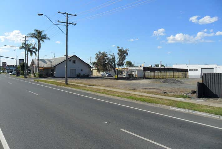 125-127 George Street Rockhampton City QLD 4700 - Image 1