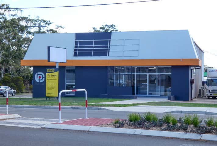 Unit 1, 99 Hastings River Drive (Cnr Newport Island Road) Port Macquarie NSW 2444 - Image 1