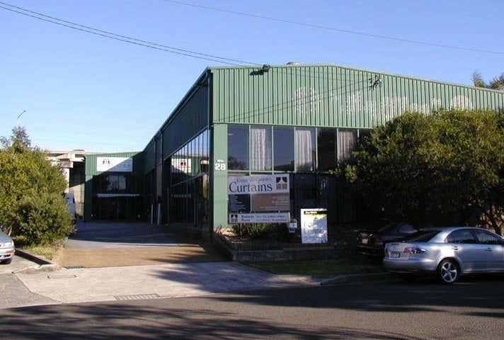 2/28 Ralph Black Drive North Wollongong NSW 2500 - Image 1