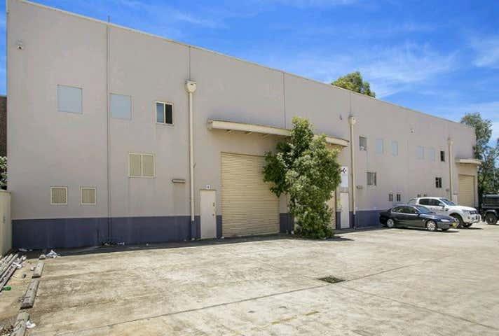 Unit 4, 2-6 Peel Street Holroyd NSW 2142 - Image 1